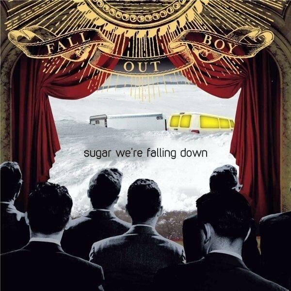 Fall Out Boy - Sugar We're Falling Down - ARTISTAS - Onix Mastering Studio