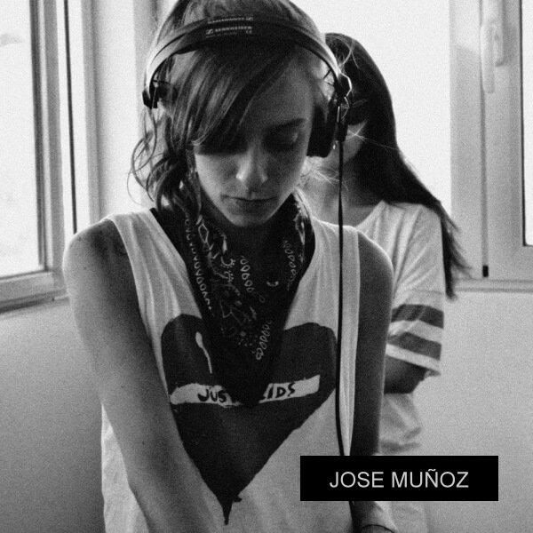 Jose Muñoz - Cuarto Creciente - ARTISTAS - Onix Mastering Studio