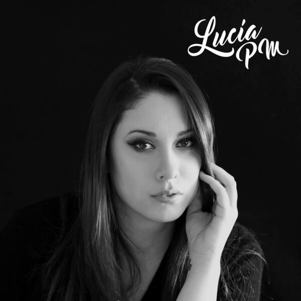 Lucía PM - ARTISTAS - Onix Mastering Studio