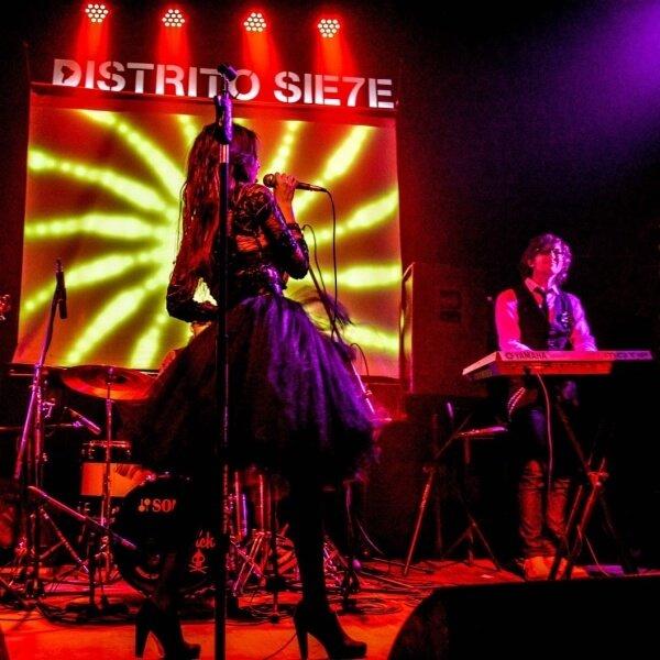 Mamita Peyote - Sentencia - ARTISTAS - Onix Mastering Studio