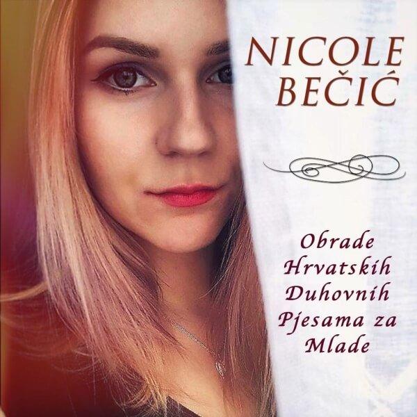 Nicole Bečić - Duhovne Pjesme - ARTISTAS - Onix Mastering Studio