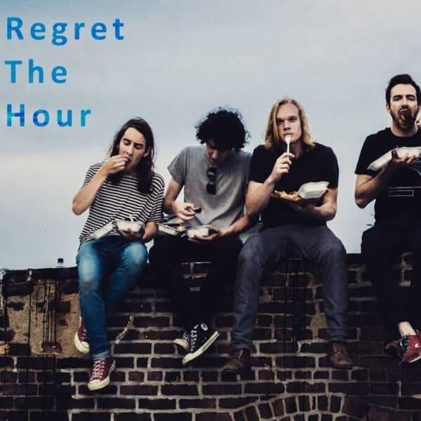 Regret The Hour - Distance - ARTISTAS - Onix Mastering Studio