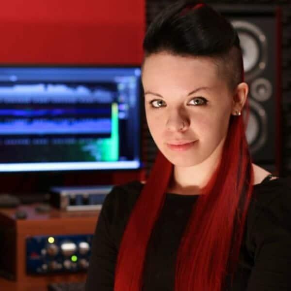 Ayelén Aragón - Skinny Love - ARTISTAS - Onix Mastering Studio