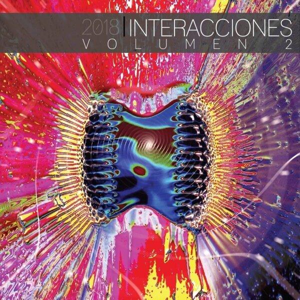 "[ARG] Interacciones ""Vol.2"", mastered by Diego Hernán Costa"