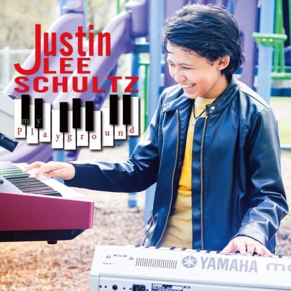 """[USA] Justin-Lee Schultz - """"My Playground"""", mastered by Diego Hernán Costa"""