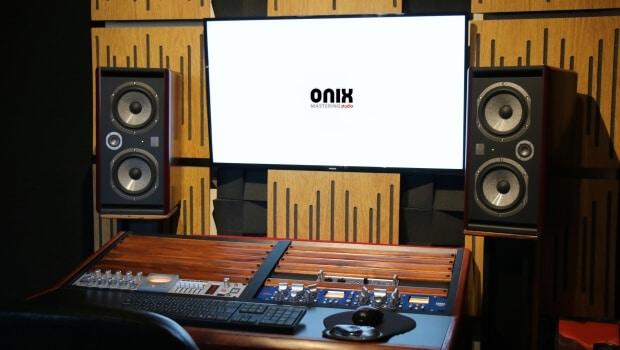 Mastering - Fotos del estudio - Onix Mastering Studio (1)