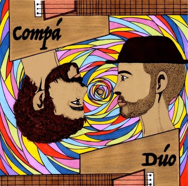 [AUS] Compá Dúo, mastered by Diego Hernán Costa