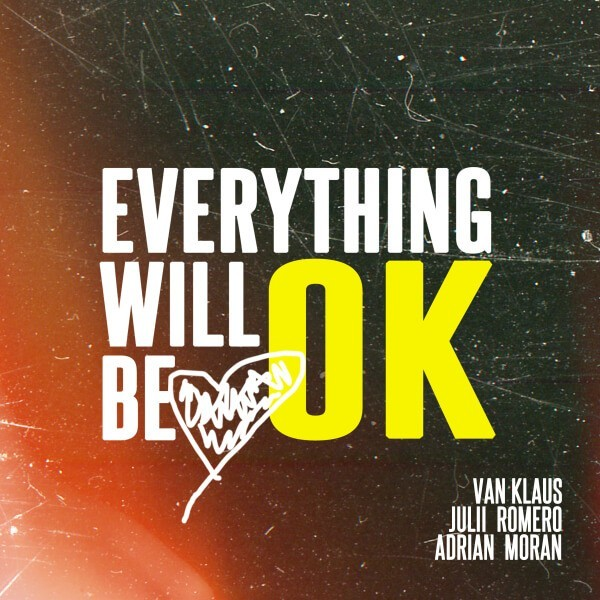 """[ARG] Van klaus - """"Everything Will Be OK"""", mastered by Diego Hernán Costa"""