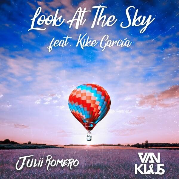 "[ARG] Van klaus - ""Look At The Sky"", mastered by Diego Hernán Costa"