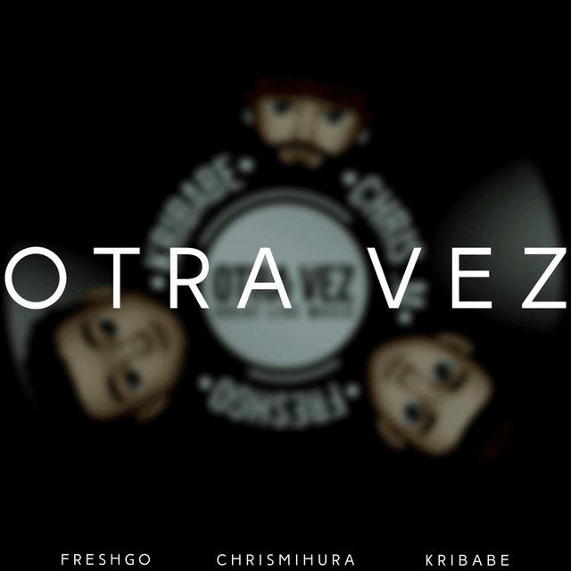 "[ARG] ChrisMihura - ""Otra vez"", mastered by Diego Hernán Costa"