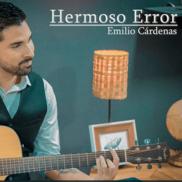 "[PA] Emilio Cárdenas, ""Hermosos Error"", mastered by Diego Hernán Costa"