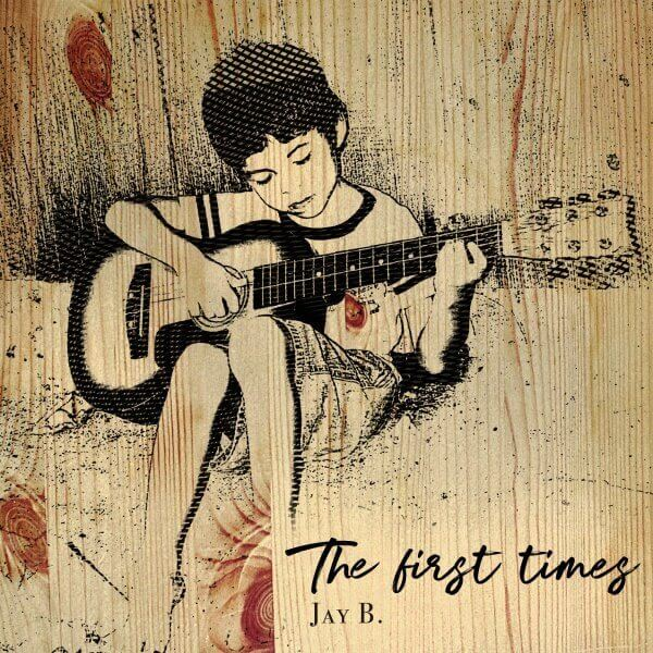 """[USA] Jay B - """"The First Times"""", mastered by Diego Hernán Costa"""