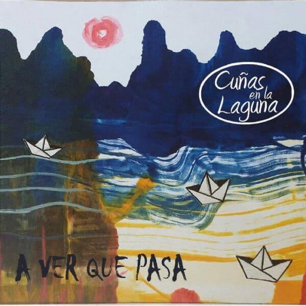 """[ARG] Cuñas en la Laguna - """"Conmigo"""", mastered by Diego Hernán Costa"""