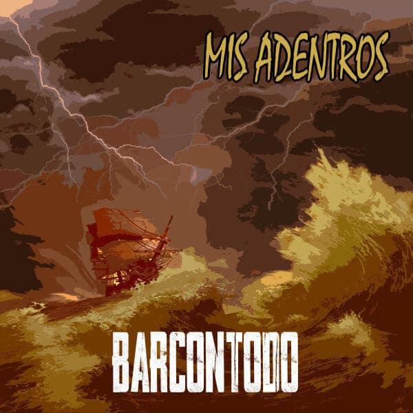 "[ARG] Barcontodo - ""Mis Adentros"", mastered by Diego Hernán Costa"