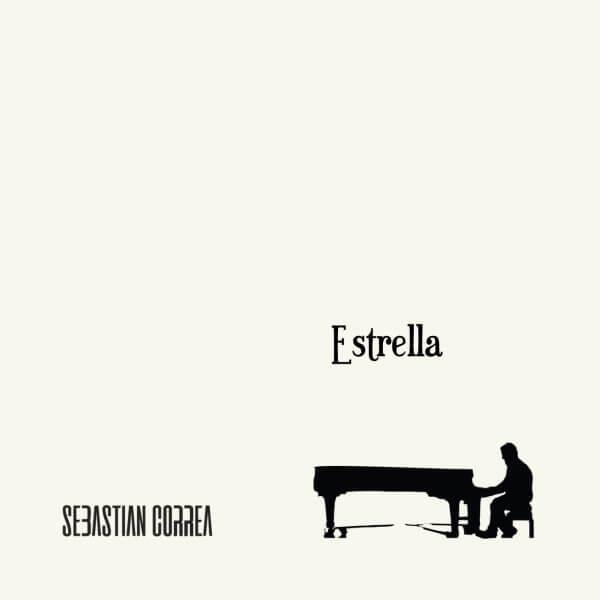 "[ARG] Sebastián Correa - ""Estrella"", mastered by Diego Hernán Costa"