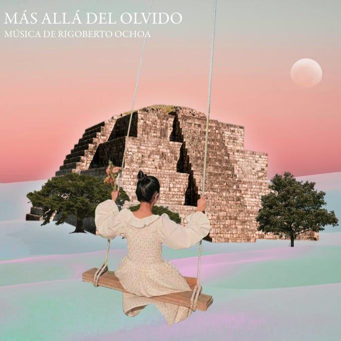 """[HN] Rigoberto Ochoa - """"Más allá del Olvido"""", mastered by Diego Hernán Costa"""